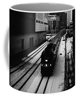 South Loop Railroad Coffee Mug