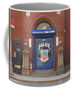 South Manhattan Task Force 1 Coffee Mug