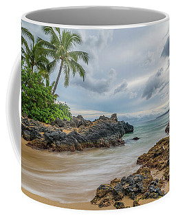 South Maui Secret Beach Coffee Mug