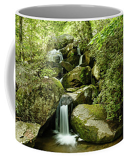 South Mountains Rest Stop Coffee Mug