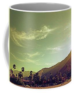 South Palm Springs California Coffee Mug