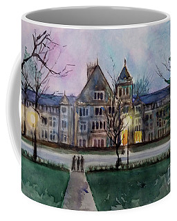 South University Avenue 2 Coffee Mug