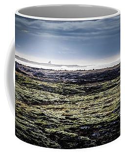 South West Iceland Coffee Mug