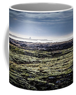 South West Iceland Coffee Mug