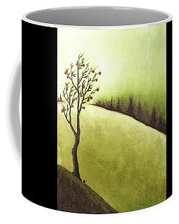 South Wind Coffee Mug