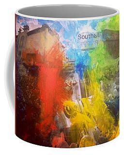 Southall Nagar Kirtan Coffee Mug
