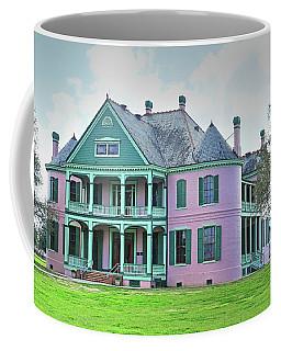 Southdown Plantation Coffee Mug