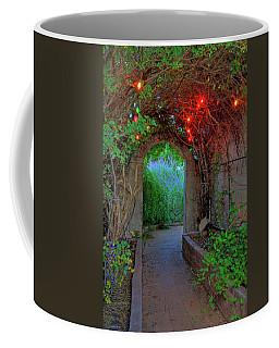 Southeast Arizona Garden Coffee Mug