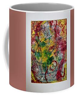 Southern Belle Coffee Mug