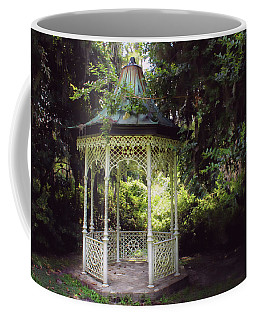 Coffee Mug featuring the photograph Southern Charm by Jessica Brawley