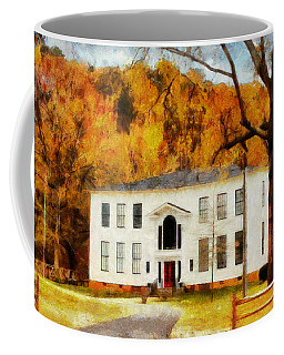 Southern Charn Coffee Mug