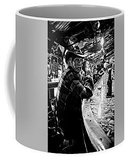 Southern Dude Coffee Mug