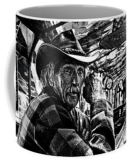Southern Dude Coffee Mug