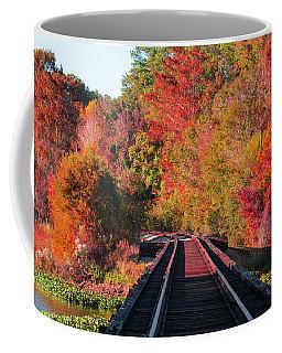 Southern Fall Coffee Mug