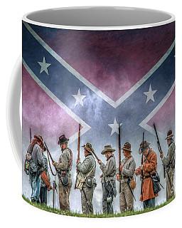 Southern Heritage Southern Pride Coffee Mug