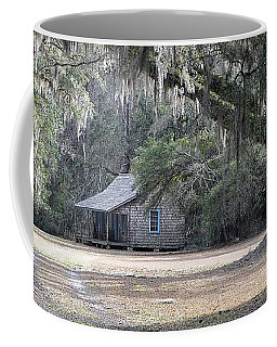 Southern Shade Coffee Mug by Al Powell Photography USA