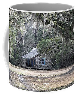 Southern Shade Coffee Mug