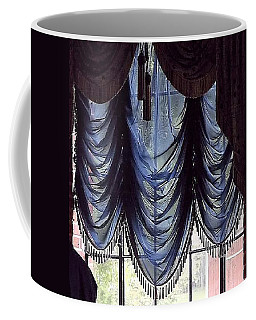 Coffee Mug featuring the photograph Southern Style Evening Gown by John Glass