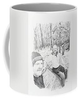 Southern Terminus  Coffee Mug
