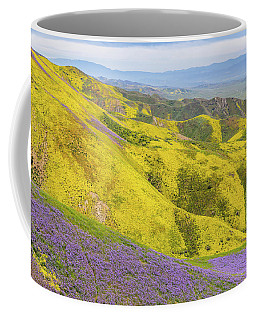 Coffee Mug featuring the photograph Southern View by Marc Crumpler
