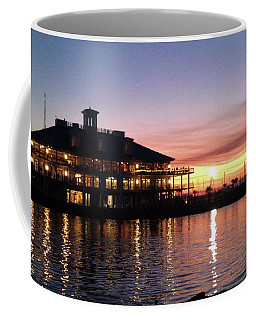 Southern Yacht Club - New Orleans La Coffee Mug