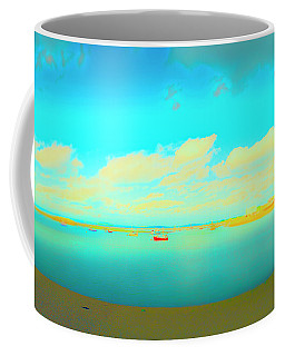 Southsea Road Coffee Mug