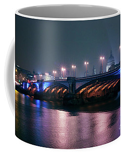 Southwark Bridge Coffee Mug