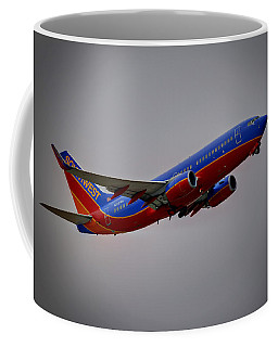 Southwest Departure Coffee Mug