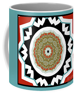 Southwest Design Coffee Mug