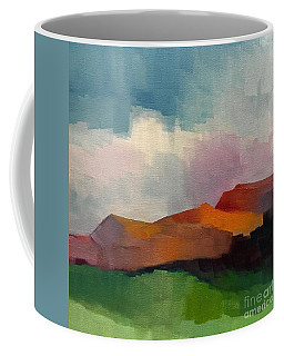 Southwest Light Coffee Mug