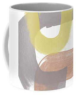 Southwest Modern Brushstrokes 2- Abstract Art By Linda Woods Coffee Mug