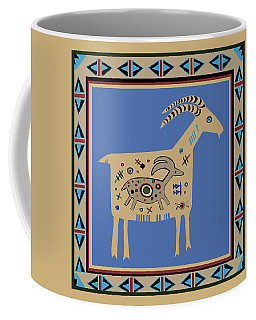Southwest Mountain Mama Coffee Mug