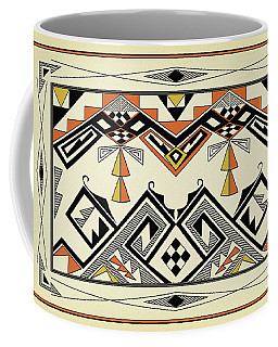 Southwest Pattern Coffee Mug
