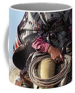 Southwest Reata 2  Coffee Mug