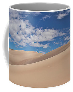 Southwest Sands Of Colorado Coffee Mug