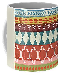 Southwestern 1- Art By Linda Woods Coffee Mug