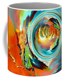 Southwestern Dream Coffee Mug