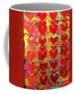 Southwestern Love Coffee Mug