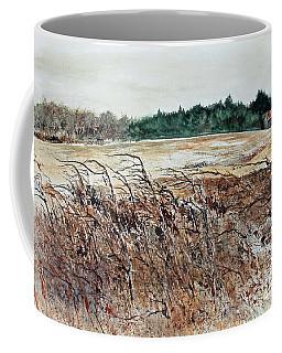 Southwind Coffee Mug