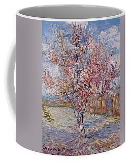 Souvenir De Mauve Coffee Mug