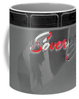 Sovereign Celebration Coffee Mug
