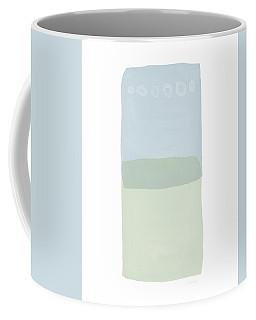 Spa 1- Art By Linda Woods Coffee Mug