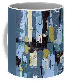 Spa Abstract 2 Coffee Mug