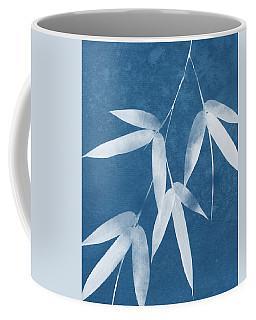 Spa Bamboo 1-art By Linda Woods Coffee Mug
