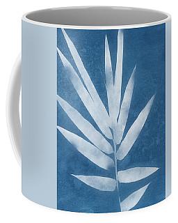 Spa Bamboo 2- Art By Linda Woods Coffee Mug