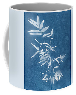 Spa Bamboo 3- Art By Linda Woods Coffee Mug