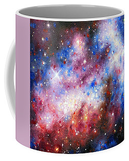 Space 1 Coffee Mug