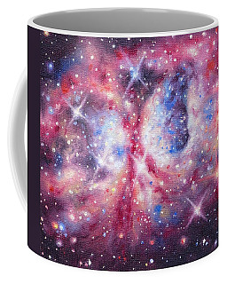 Space 2 Coffee Mug