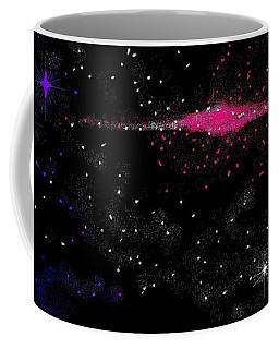 Space 4 Coffee Mug
