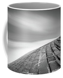 Coffee Mug featuring the photograph Space Ship  by Bruno Rosa
